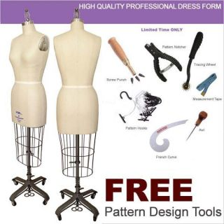dress forms for sewing