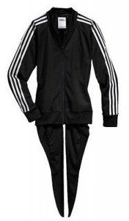 Adidas ObyO Jeremy Scott Tie Tails Track Top XL Superstar Jacket RARE
