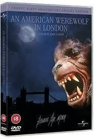 An American Werewolf in London (2 DVD 21 Anniver. Special Edition) U.K