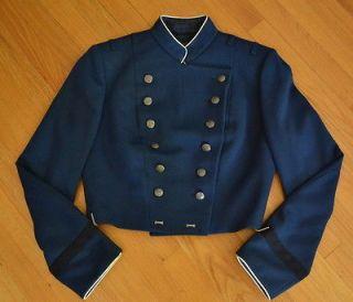 USAF Air Force Academy USAFA Parade Dress Uniform Jacket Ladies Size