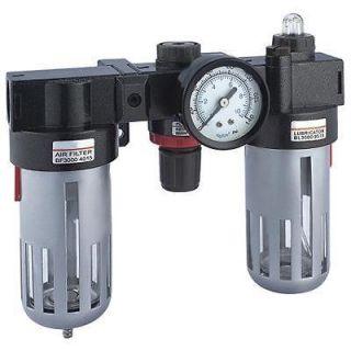 REGULATOR CONTROL WATER TRAP OILER TOOL LUBRICATOR FOR AIR COMPRESSOR