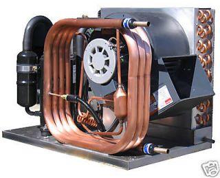 Marine Air Conditioner 20.000 btu heat / cool 120v