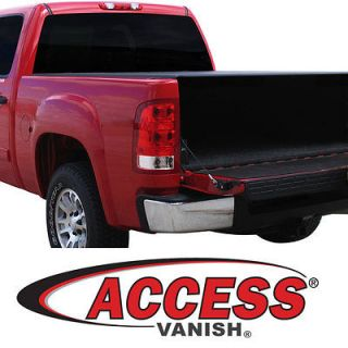 Chevy/GMC Full Size 8 Bed (fits 88 00 Dually) Agricover Vanish Cover
