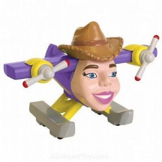 TV/Movie Toys Jay Jay the Jet Plane