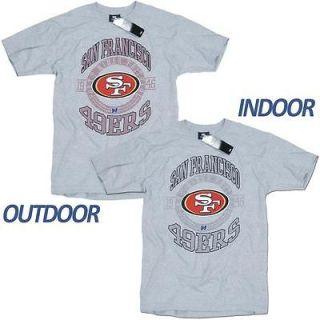 SAN FRANCISCO 49ERS T SHIRT ALEX SMITH NFL FOOTBALL COLOR CHANGE TEE