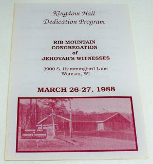 2013 jehovahs witnesses district convention notebook photography