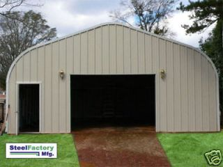 metal buildings kits