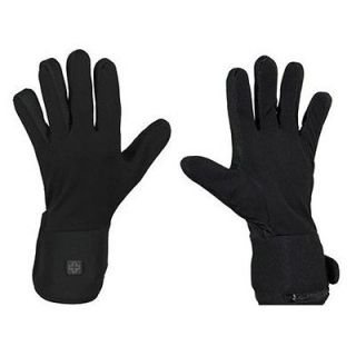 New Venture Battery Powered Heated City Glove Liners   Size Medium