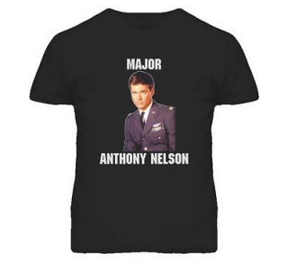 Anthony Nelson Larry Hagman I Dream Of Jeannie T Shirt