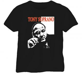 tony soprano shirts in Clothing, Shoes & Accessories