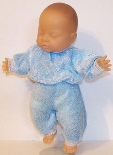 Berjusa Doll Collector Doll Vinyl Doll Vinyl Cloth Baby Doll