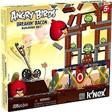 Angry Birds Space KNEX Building Set 72621 Breakin Bacon