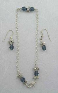 sterling silver earrings in Anklets