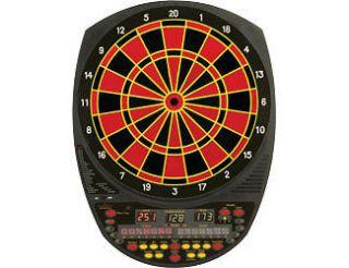 Arachnid 30 E520H Interactive 6000 Electronic Dart Board