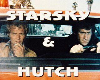 Starsky and Hutch in Entertainment Memorabilia