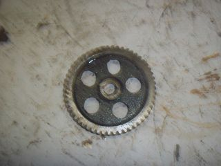 ARCTIC CAT whisker small? drive gear I have more parts for this mini