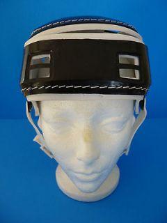 Vintage Skateboard Hur ling Black Helmet (similar cooper sk100) NICE