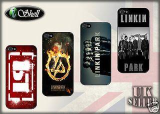 LINKIN PARK LP ROCK RAP METAL BAND APPLE IPHONE 4/4S PHONE HARD CASE