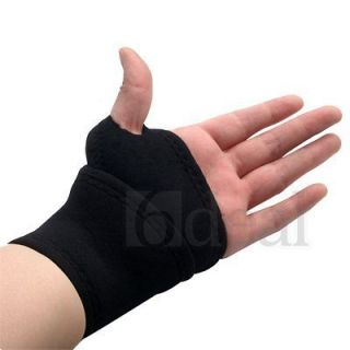 Newly listed NEW Rapid Care Elastic WRIST SUPPORT BRACE Tennis
