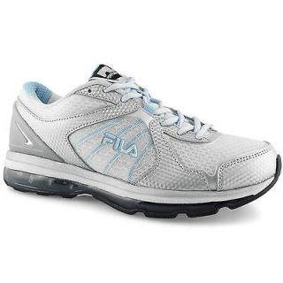 FILA Womens Running DLS Loop Shoes