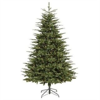 Grantwood Pine 6 Artificial Christmas Tree With 450 Clear Mini Lights