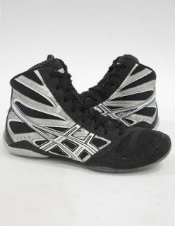 ASICS Split Second J00Y1 Wrestling GRAPPLING Boots SHOES Sneakers 10.5