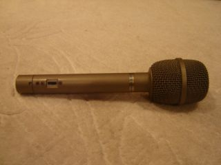 Audio Technica AT813, Condenser Microphone