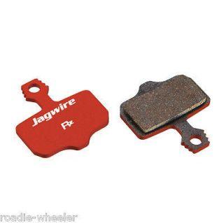 Jagwire RZ Comp Redzone Disc Pads   Avid Elixir CR, Elixir R, Pair w