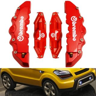 New  Style Brake Caliper Cover for AUDI S2 S3 S4 S6 S8 R Kit