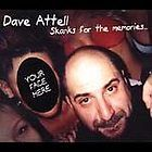 Skanks for the Memories PA by Dave Attell CD, Feb 2003, Comedy Central