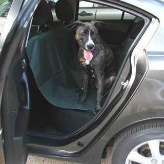 Pet Supplies Dog Car Seat Covers