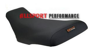 Arctic Cat ATV Quad Replacement Seat Cover Black 400 500 650 700 2006