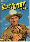 GENE AUTRY COMICS #19 VG   F (5.0) Unrestored (Sept 1948) Golden Age