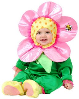 Little Flower Baby Infant Toddler Halloween Costume