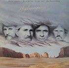 HIGHWAYMAN S/T CD NEW Waylon Jennings Willie Nelson Johnny Cash