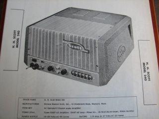 scott radio in Radio, Phonograph, TV, Phone