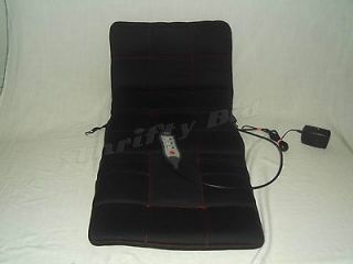 Newly listed Homedics VC 150 Chair Massager With HEAT. Barely USED
