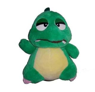 New BARNEY The Dinosaur Green Dragon Soft Plush Figure Doll Toys