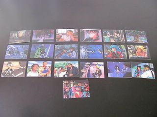 Lot of 19 Tenchi Muyo Comic Images Common Base Trading Cards Ryoko