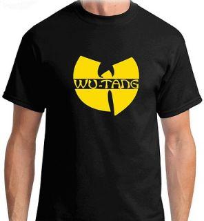 WU TANG wu tang t shirt clan hip hop rap tee odb shirt S 2Xl Rap Old
