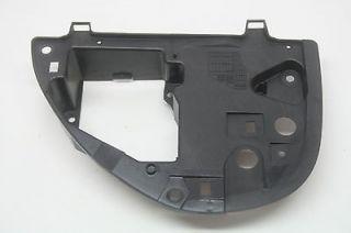 01 2001 AUDI TT MK1 8N   PLASTIC FUSE PANEL