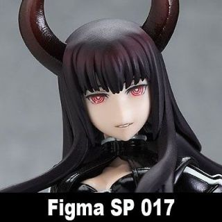 VOCALOID BLACK ROCK SHOOTER BRS BLACK GOLD SAW FIGMA SP 017 SP 017