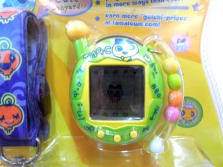 NEW BANDAI Tamagotchi Connection V4 Version 4 Classic Green Virtual