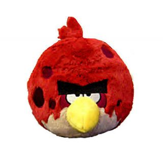 Angry Birds 5 Inch MINI Plush With Sound Big Brother