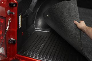 BedRug BMQ04SCD BedRug; Floor Truck Bed Mat 04 13 F 150 PICKUP