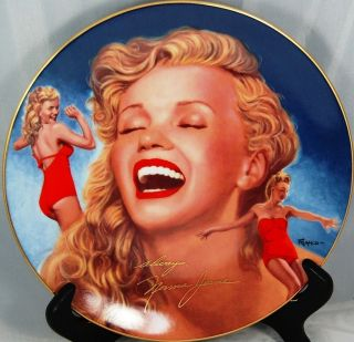 Remembering Norma Jeane   BATHING BEAUTY   Marilyn Monroe   Collector
