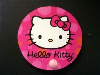 hello kitty in Lamps, Lighting & Ceiling Fans
