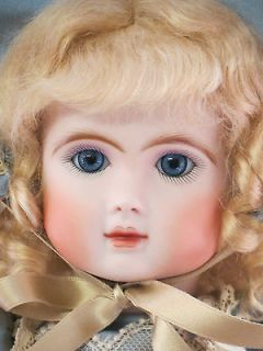 15 A15 Steiner Antique Reproduction Doll 2 by Connie Zink