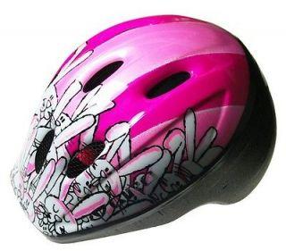 Giro ME2 Pink Bunnies Infant Bike Helmet
