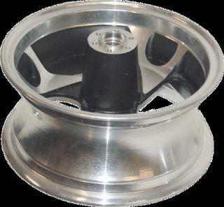 Rear Wheel Rim (4.5 x10 ) for FF001 X 12 Pocket Bike (PART12118)